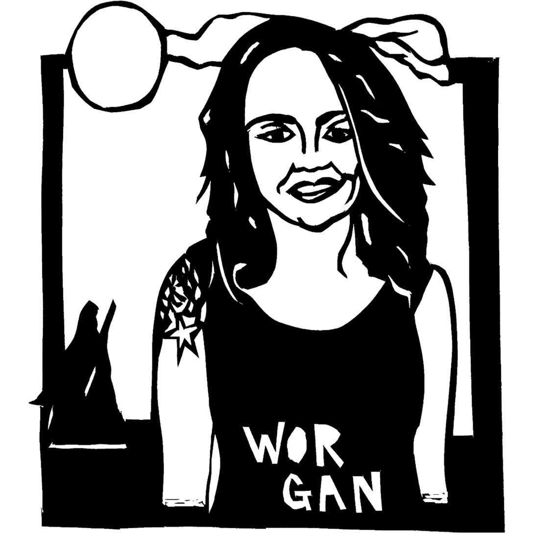 Hayleigh Worgan