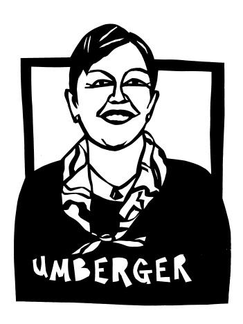 umberger