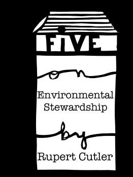 fiveontransparentstewardship