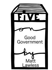 fiveongoodgovernment