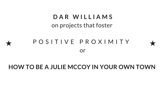 Proximity Projects